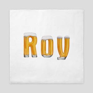 Roy Beer Queen Duvet