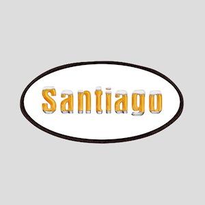 Santiago Beer Patch