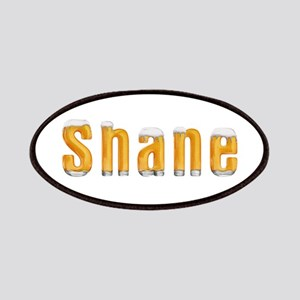 Shane Beer Patch