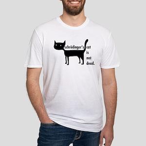 Schrödinger's Cat Tee T-Shirt