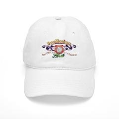 apply to the forehead Baseball Cap