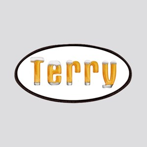 Terry Beer Patch