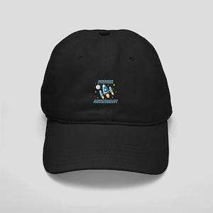 Future Astronaut (Boy) - Black Cap