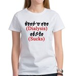 Sign Language Women's T-Shirt
