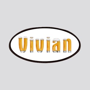 Vivian Beer Patch