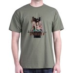 Damage - Dark T-Shirt