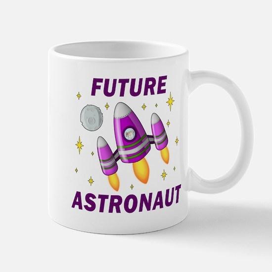 Future Astronaut (Girl) - Mug