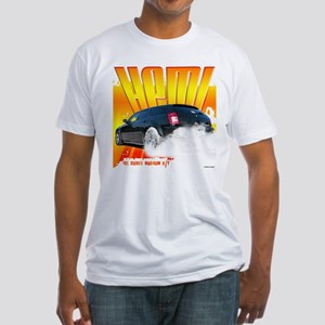 Dodge Magnum Fitted T-Shirt