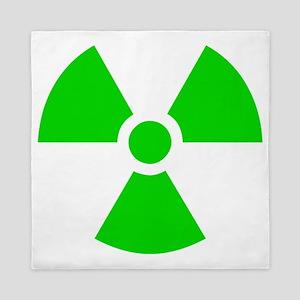 Nuclear Queen Duvet