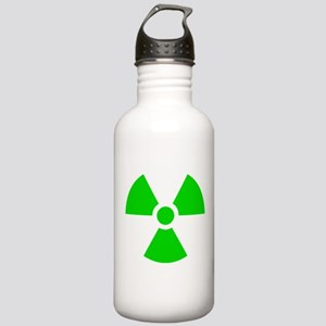 Nuclear Stainless Water Bottle 1.0L