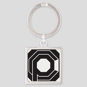 OCP Square Keychain