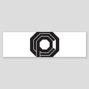 OCP Sticker (Bumper)
