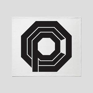 OCP Throw Blanket