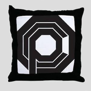 OCP Throw Pillow
