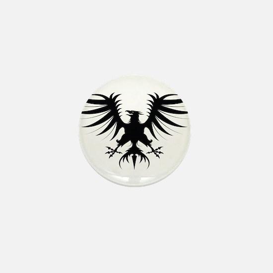 Phoenix Mini Button