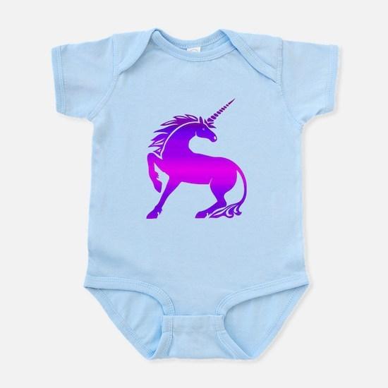 Unicorn Infant Bodysuit