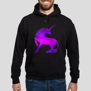Unicorn Hoodie (dark)