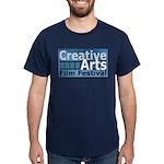 Official Creative Arts Film Festival Staff Shirt