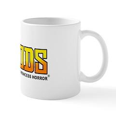 Official Inoods On-The-Set Mug Mugs