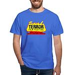 Terror Film Festival SUPERMAAN T-Shirt