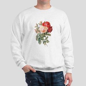 Three Roses Sweatshirt