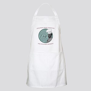 """Swift Institute"" BBQ Apron"