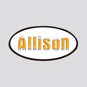Allison Beer Patch