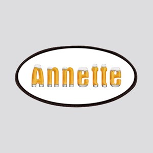 Annette Beer Patch