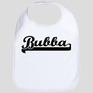 Black jersey: Bubba Bib