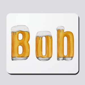 Bob Beer Mousepad
