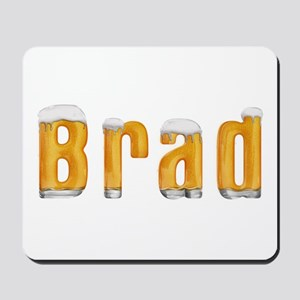 Brad Beer Mousepad