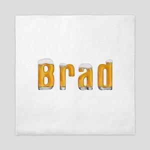 Brad Beer Queen Duvet