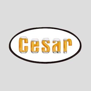 Cesar Beer Patch