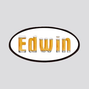 Edwin Beer Patch