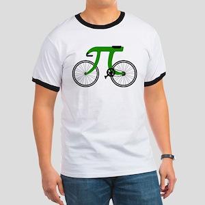 Pi Bike green Ringer T