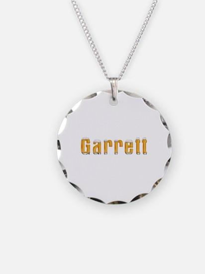 Garrett Beer Necklace