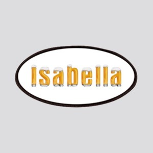 Isabella Beer Patch