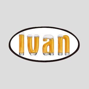Ivan Beer Patch
