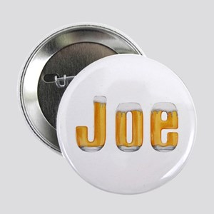 Joe Beer Button