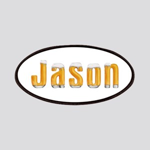 Jason Beer Patch