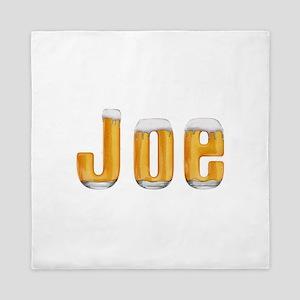 Joe Beer Queen Duvet