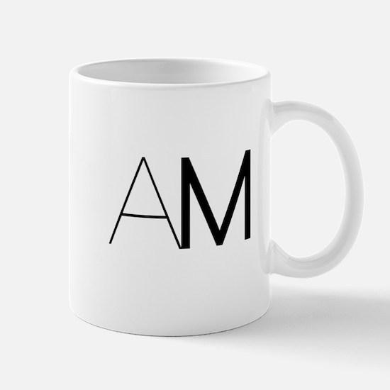 AM sp Mug
