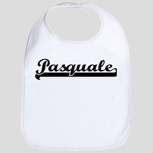 Black jersey: Pasquale Bib