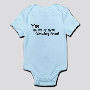 Yes! Infant Bodysuit
