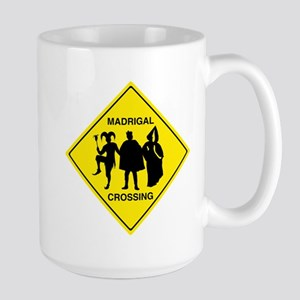Madrigal Crossing Mugs