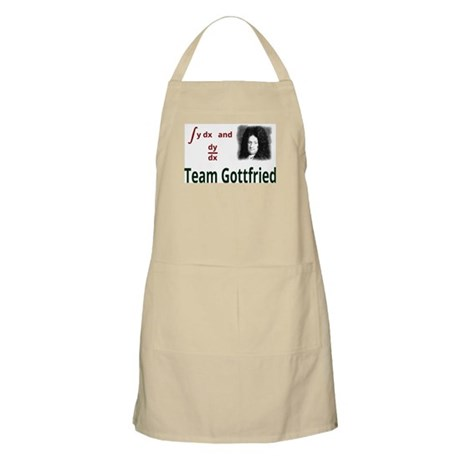 Team Gottfried Apron