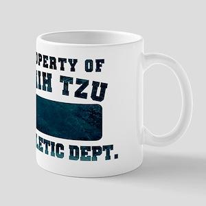 Property of Shih Tzu Mug