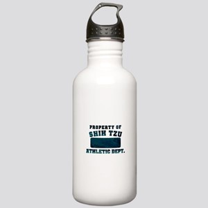 Property of Shih Tzu Stainless Water Bottle 1.0L