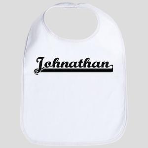 Black jersey: Johnathan Bib