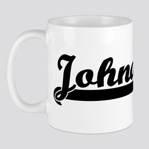 Black jersey: Johnathan Mug